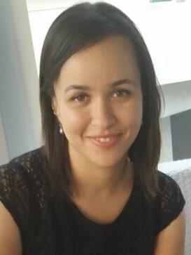 Enseignants d'Art'Com Sup – Hanaa Ismaili, Responsable des études et enseignante en communication